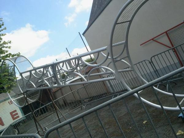 Visite du 1er musée du cirque en france à Vatan (36)