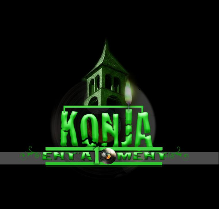KONJA RECRUITMENT / AM DA KING KAINFLIP FEAT .LUCAZWAYNE (2012)