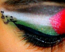 La Palestine Vivra, La Palestine Vaincra Inch'Allah ♥
