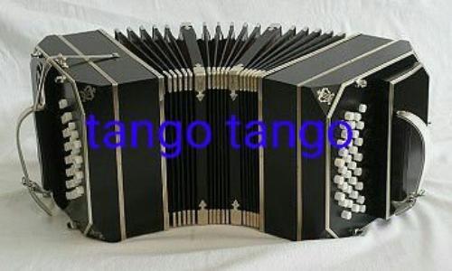 pour les tango