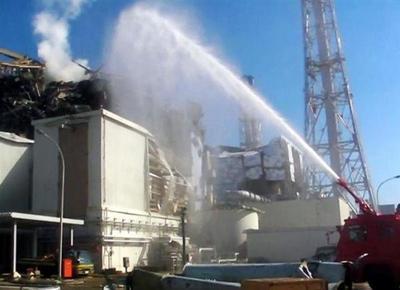Fukushima, un an après: Hommage aux victimes !