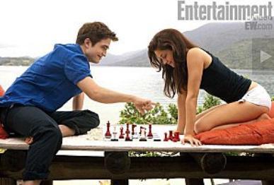 En attendant le chapitre 8 de Twilight 5: Sensation... Parlons de Twilight 4 =) attentions spoilers