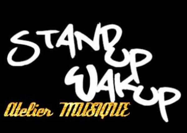STAND UP MUSiQUE