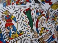 Les arts divinatoires (quelques uns)