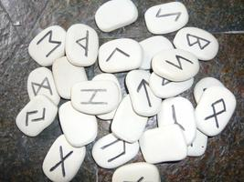 Interprétation des runes en position Inversée