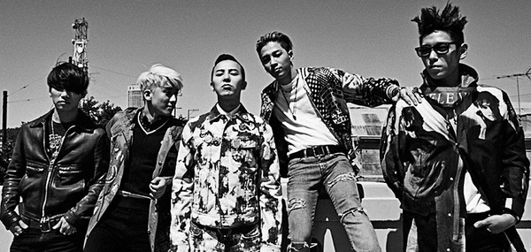Comeback coup de coeur: Bigbang-Loser