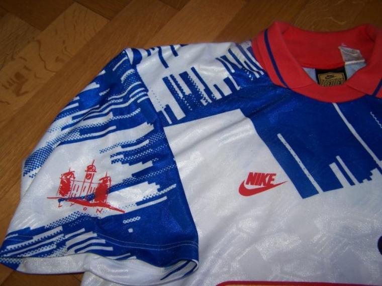 Maillot OL 1993/1994