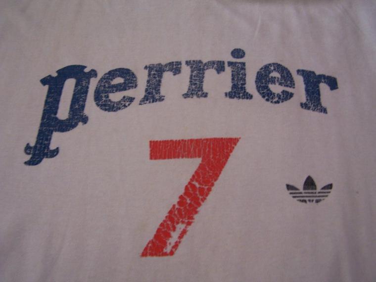 Maillot OL Coupe de France 72-73