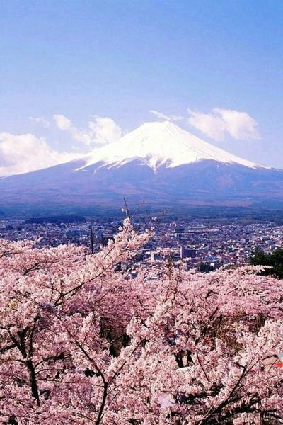 Japan ~