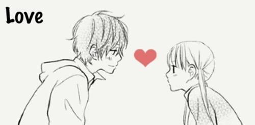 ∞ LOVE ∞
