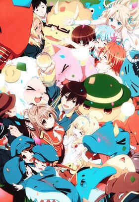 Animes et Mangas de L'été ☼