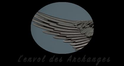 L'envol des Archanges.