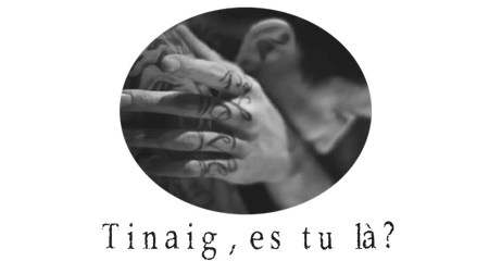 Tinaig