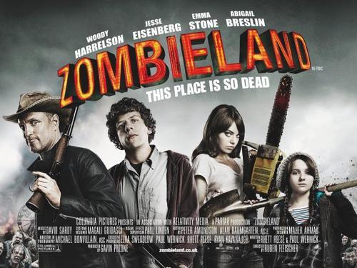 Columbus ( Bienvenue à Zombieland )