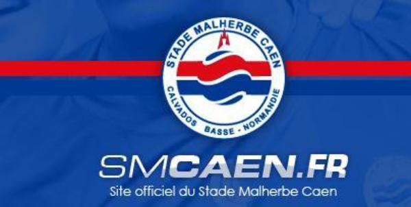 Effectif Caennais ( 2011 - 2012 )