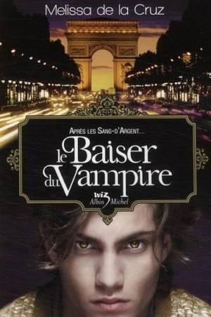 La série des Vampires de Manhattan