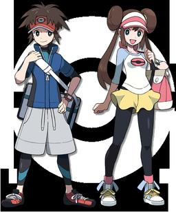 Pokémon noir et blanc 2