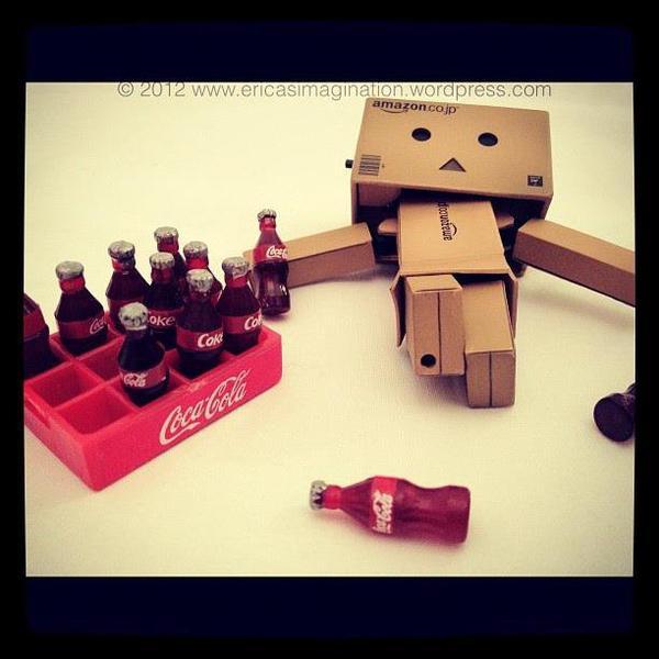 Caco Cola  ♥