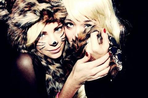 L'amitié, c'est un seul esprit dans deux corps