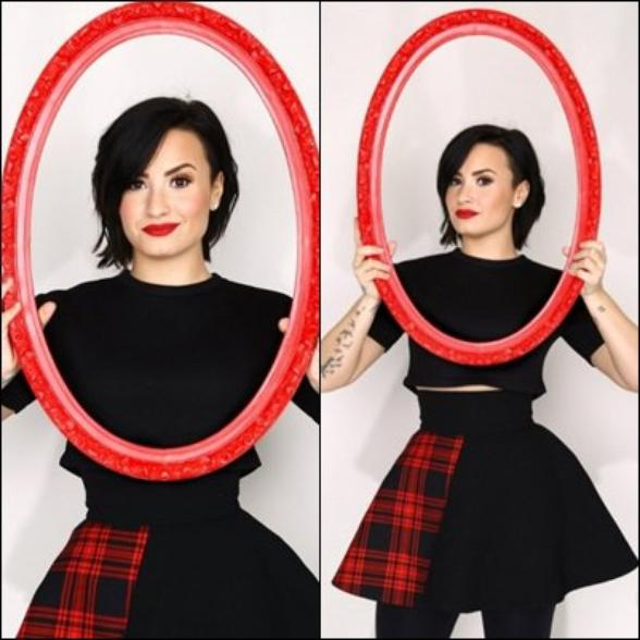 Le 3 Janvier 2015 - Skechers et Jingle Ball