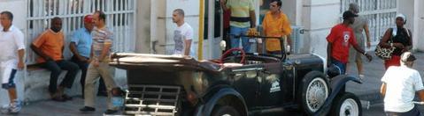 The Beautiful Cuban People