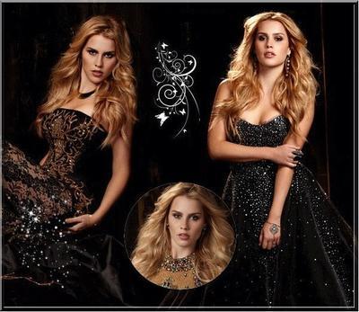 ~ Rebekah Mikaelson ~
