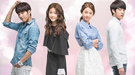 Hi ! School : Love On (Corée du Sud)