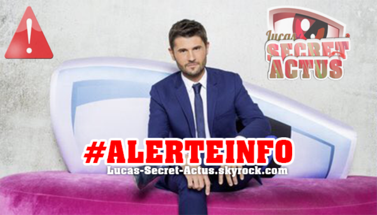 #ALERTEINFO: Menaces d'attentats : Plus de direct pour SS10 !