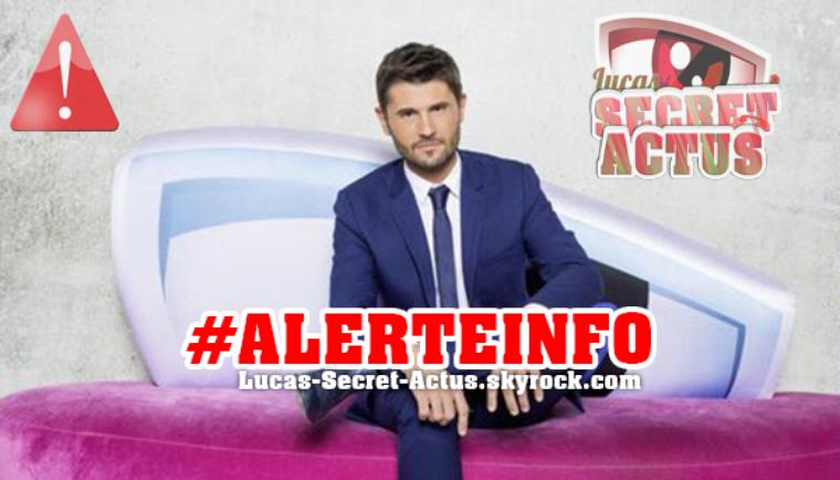 #ALERTEINFO: Une exclusion de Marvin ? C'est confirmé !