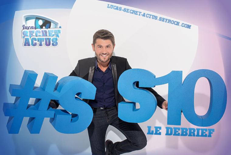 #DEBRIEF: SS10, Le Débrief - Episode 9