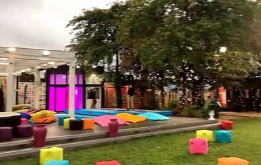 #DernièresMinutes : Découvrez le jardin du campus des secrets !