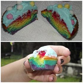 Eh, on fait des cupcakes ?