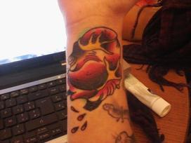 6ème tatouages