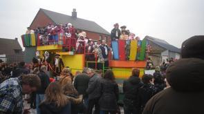 Carnaval de Fexhe-Slins 2013
