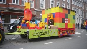 Carnaval d'Eupen 2013