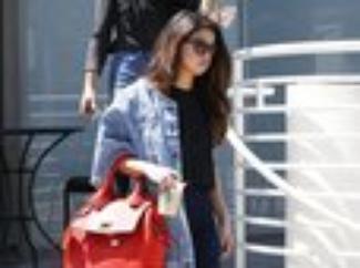 Selena est perdue (2)