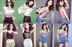 Tombola Spéciale Selena Gomez