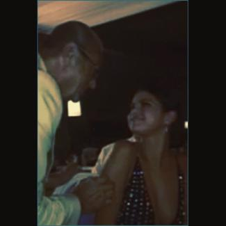 Photos de Selena du 20/07