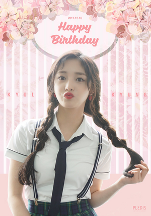 Happy BDay PRISTIN !(Partie 2)