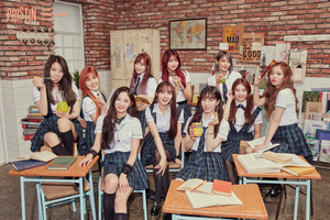 Teaser 4# Photos Teaser Groupe (Out & In Versions)