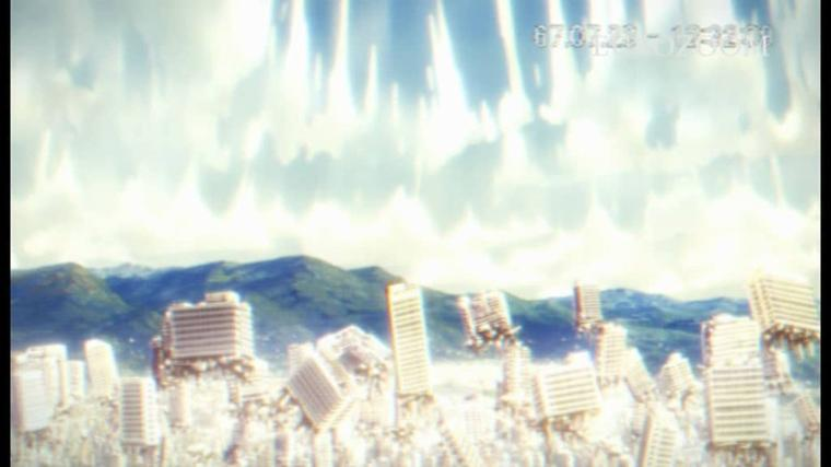 Patema et le monde inversé, film d'animation 2013 (sortie en France en 2014)