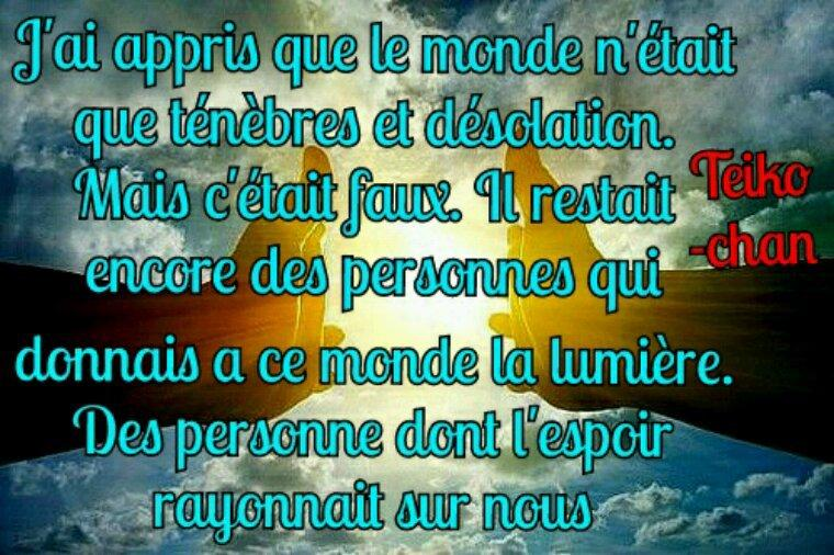 Citations J -4 avant le 2 Janvier 2017