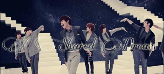 U-KiSS / « A Shared Dream » ♥ (2012)