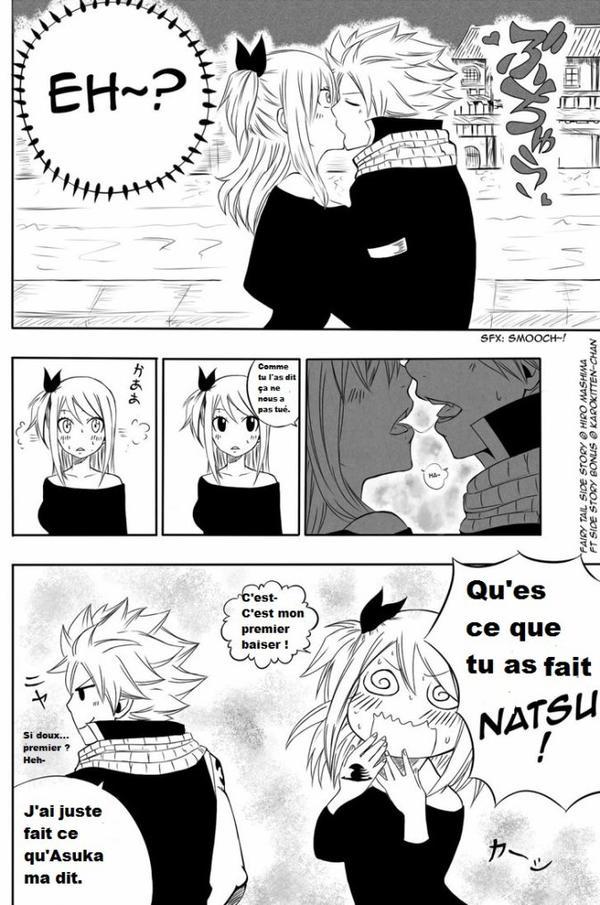 Asuka Side Story BONUS (en français)