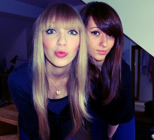 London avec Lisa <3 (1/09/12 au 27/10/12)
