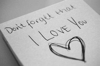 Parce que je t'aime