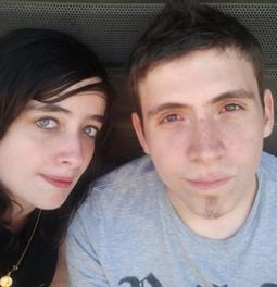 Thomas & moi