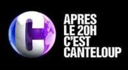 """Officiel sondage """" Apres le 20h...C'est Canteloup """""""