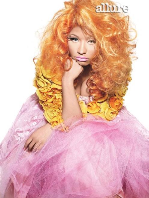 Nicki Minaj veut détrôner Jay-Z