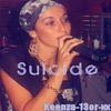 Suicide - Mickey Lansky feat Kenza Farah & M.A Donn